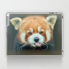 PANDA-RING TO ONE'S TASTE Laptop & iPad Skin