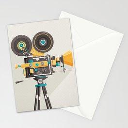 Cine Stationery Cards