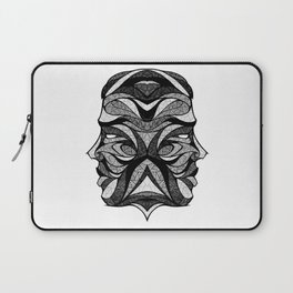 Signs of the Zodiac - Gemini Laptop Sleeve