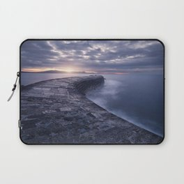 Sea Serpent Laptop Sleeve