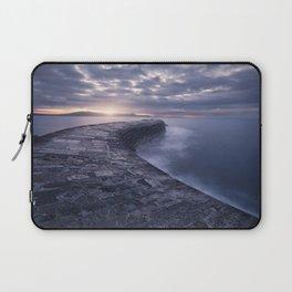 Sea Serpent Laptop Sleeve