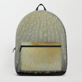 Wild Champignon (Deux) (Wild Mushroom)  Backpack