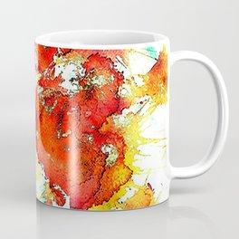 She's a Molotov Cocktail Coffee Mug