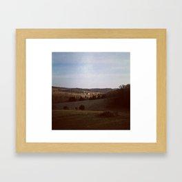 Agrilight Framed Art Print