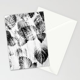 RAINING FOREST COLLECTION No6 Stationery Cards