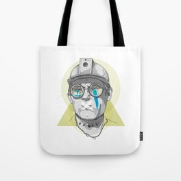 Ready to Heal Tote Bag