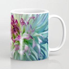 Dazzle Me, Dahlia! Coffee Mug