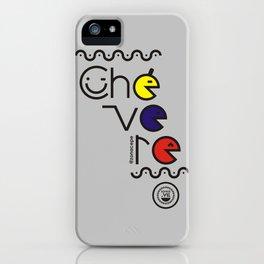 ¡Chévere Tricolor! iPhone Case
