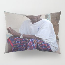 Kenya #7 Pillow Sham