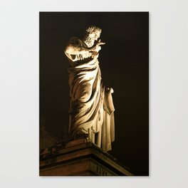 The Epistles of Peter  Canvas Print