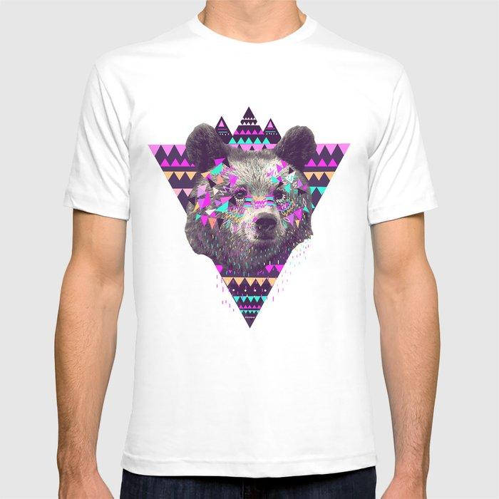 Piñata BEAR  T-shirt