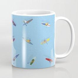 SUP #53 Coffee Mug
