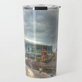 Barclaycard Arena and the Malt House Pub Travel Mug