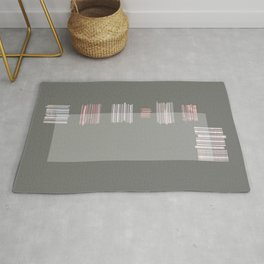 Combed Rug