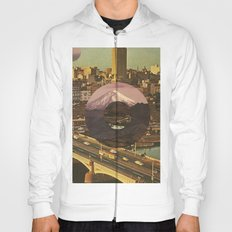 City Transport Hoody