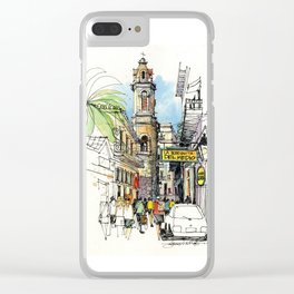 La Bodeguita del Medio, Havana Clear iPhone Case