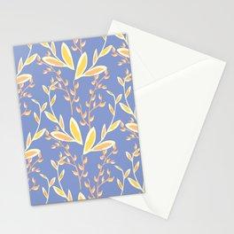 Bright Botanicals Stationery Cards