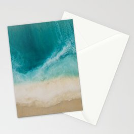 7 mile miracle horizontal Stationery Cards