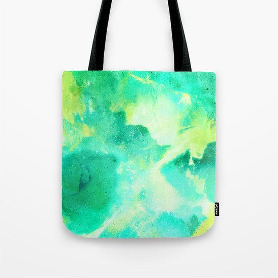Gold & Jade for the Emperor Tote Bag