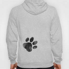 Cat's footprint Hoody