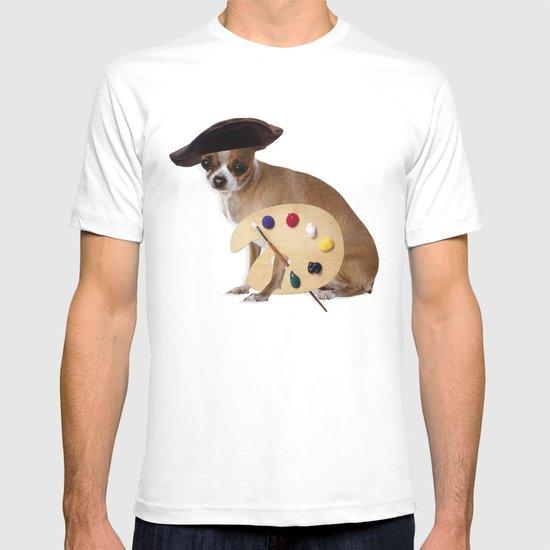 Zee Arteest! T-shirt