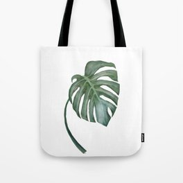 Monstera The One Tote Bag