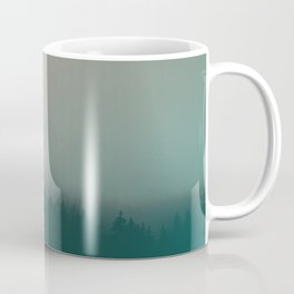 the colours in the clouds Coffee Mug