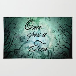 Once Upon A Time ~ Fairytale Forest  Rug