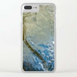 The Tube Collection p5 Clear iPhone Case