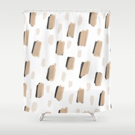 formy Shower Curtain