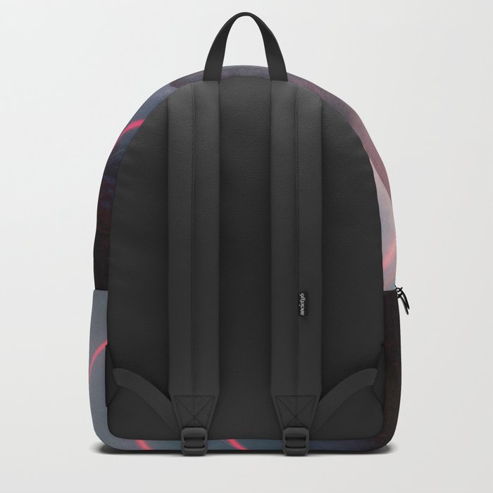Enumerated Lives Backpack