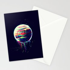 Deliquesce Stationery Cards