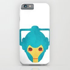 Colorful Cyberman Doctor Who Slim Case iPhone 6s
