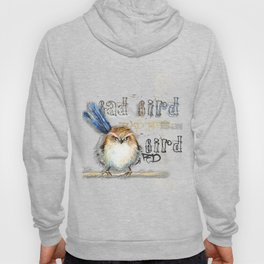 Bad bird Hoody