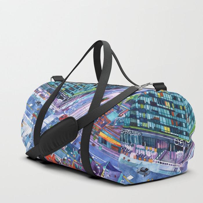 Toronto Duffle Bag
