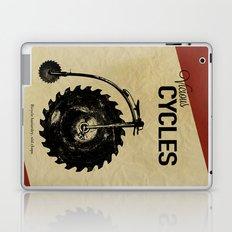 Vicious Cycles Laptop & iPad Skin