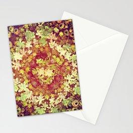 mini garden Stationery Cards