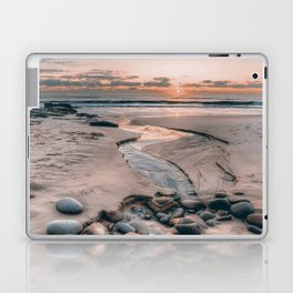 PASTEL SUNSET Laptop & iPad Skin