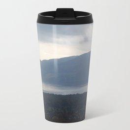 Loch Ness 3 Travel Mug