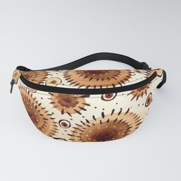 Burst Collection Fanny Pack