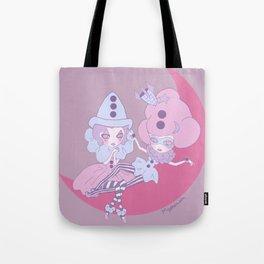 Petite Pierettes Tote Bag
