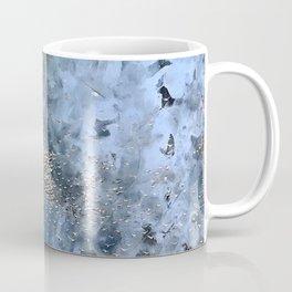 The Process of Letting Go Coffee Mug