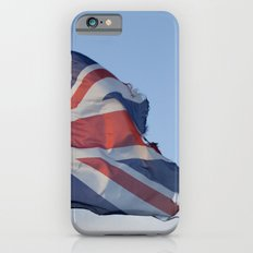 Britain iPhone 6s Slim Case