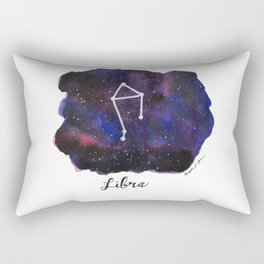 Libra Rectangular Pillow