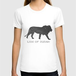 Lion (The Living Things Series) *special edition* T-shirt