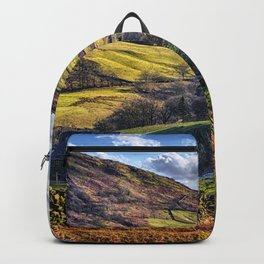 Heart and Home Backpack