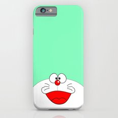 GREEN DORAEMON Slim Case iPhone 6s