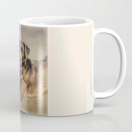 Good Girl Coffee Mug