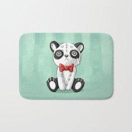 Panda Doll Bath Mat