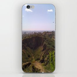 This is Los Angeles iPhone Skin